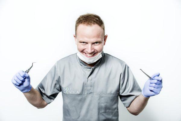 Chirurgia stomatologiczna Łódź - klinika Neo Beauty