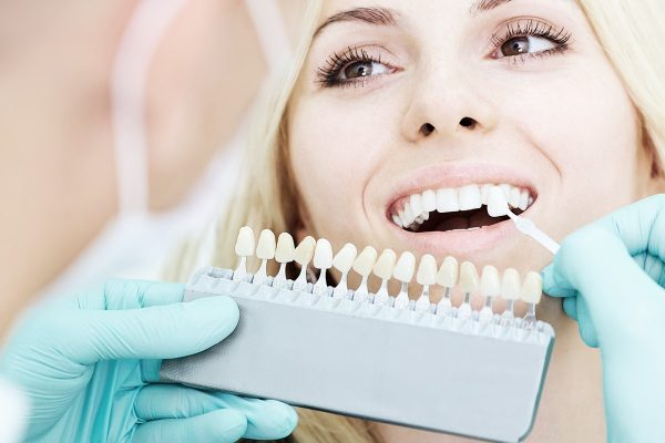 Cosmetic dentistry - klinika Neo Beauty